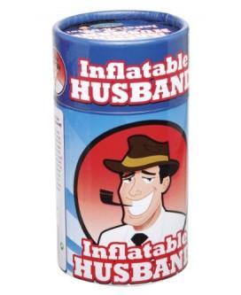 INFLATABLE HUSBAND 50CM
