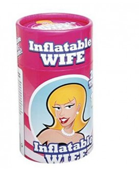 INFLATABLE WIFE 50CM