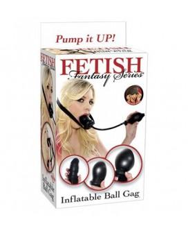 FF INFLATABLE BALL GAG