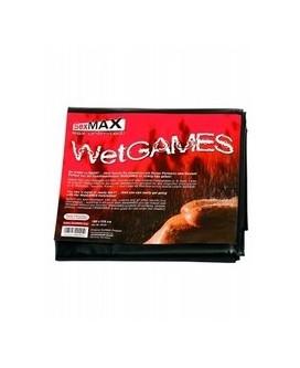 WETGAMES SEX-LAKEN 180 X 220