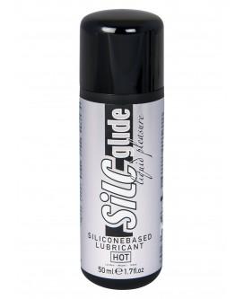 HOT SILC GLIDE SILICONE 50 ML