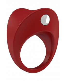 OVO B11 VIBRATING RING RED
